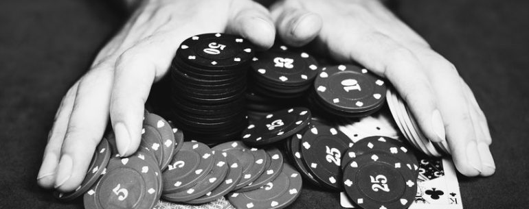 What You Should Do In Case You Win Big In Casinos